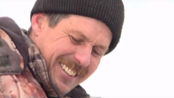 «Новгородское областное телевидение» рассказало о «фейковых» рыбаках, которые встречались с Владимиром Путиным