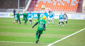 Новгородские футболисты хотят выступать в первенстве Ленинградской области