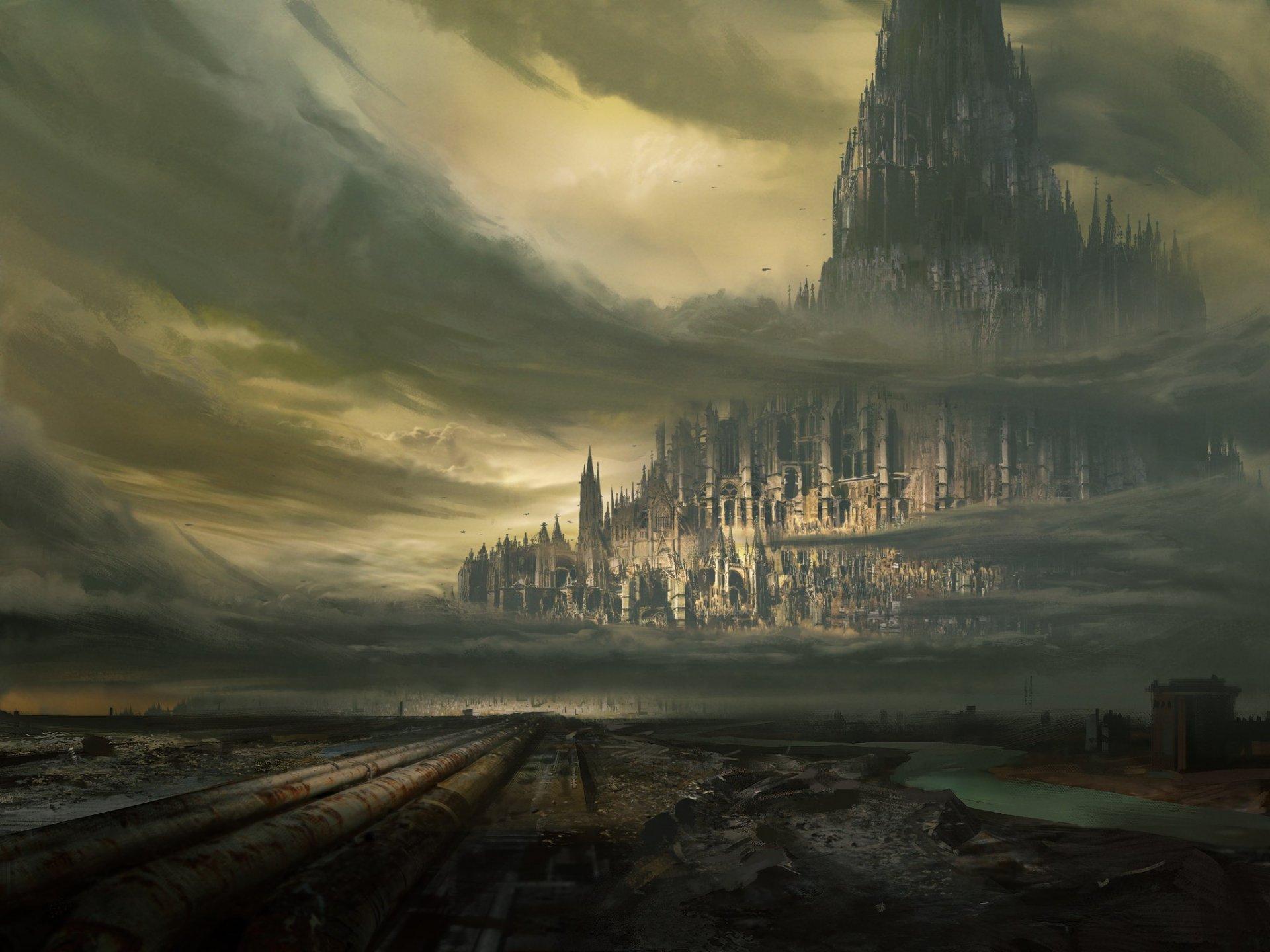 Великий Новгород не должен быть деревней между городами-ульями