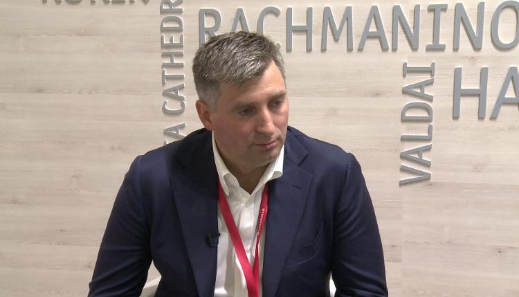 Андрей Павлов рассказал, как без политики изменить жизнь в регионе