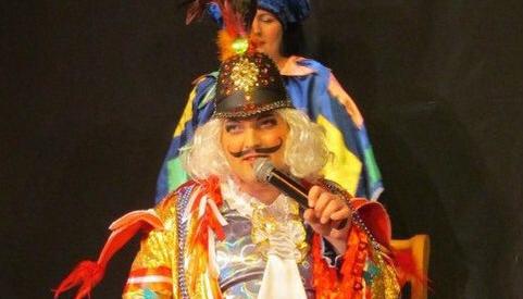 В выходные на новгородском торгу метнут самолёт и Чикатука проведет «Колбасную истерию»