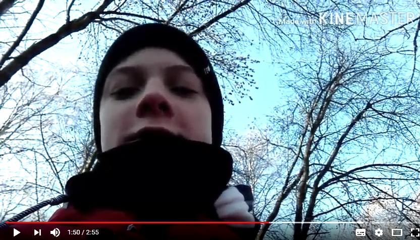 Каким видят Великий Новгород школьники-влогеры из других городов?