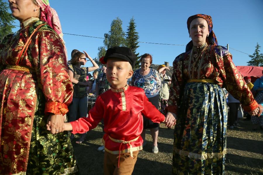 Новгородцы, псковичи и якуты в древности были одним народом