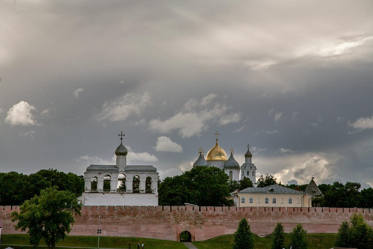 Великий Новгород включен в маршрут «Духовные истоки»