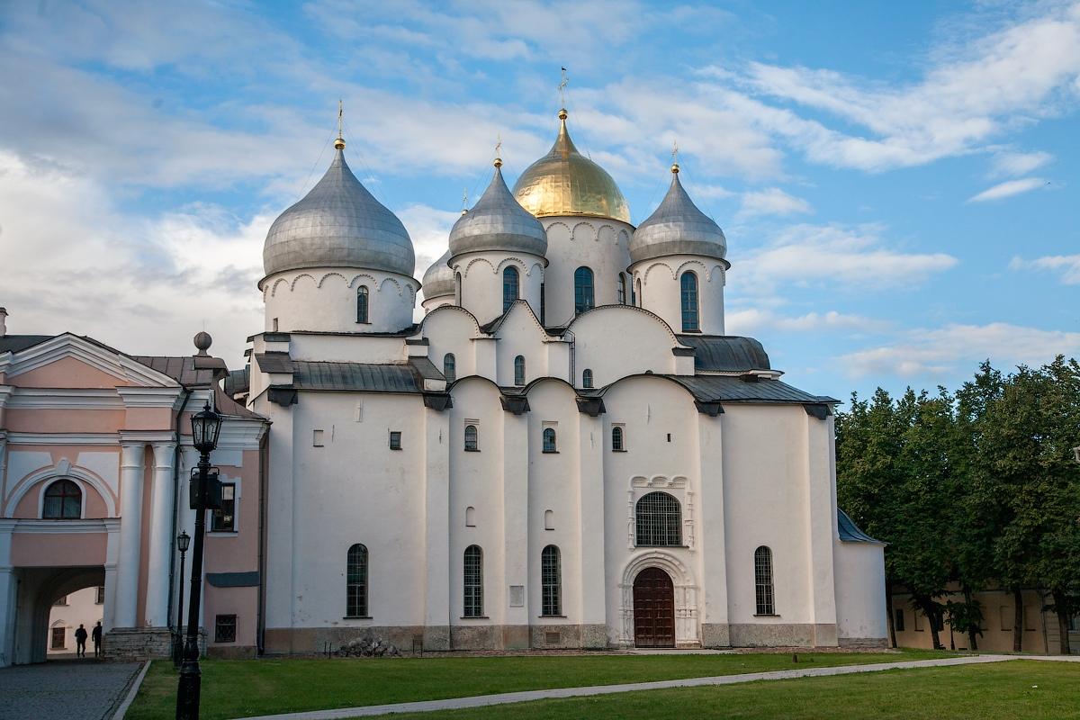 Как в Великом Новгороде прикоснуться к артефактам, которым более 500 лет?