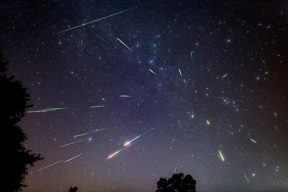 В небе Новгородской области за три дня произойдет два редких явления