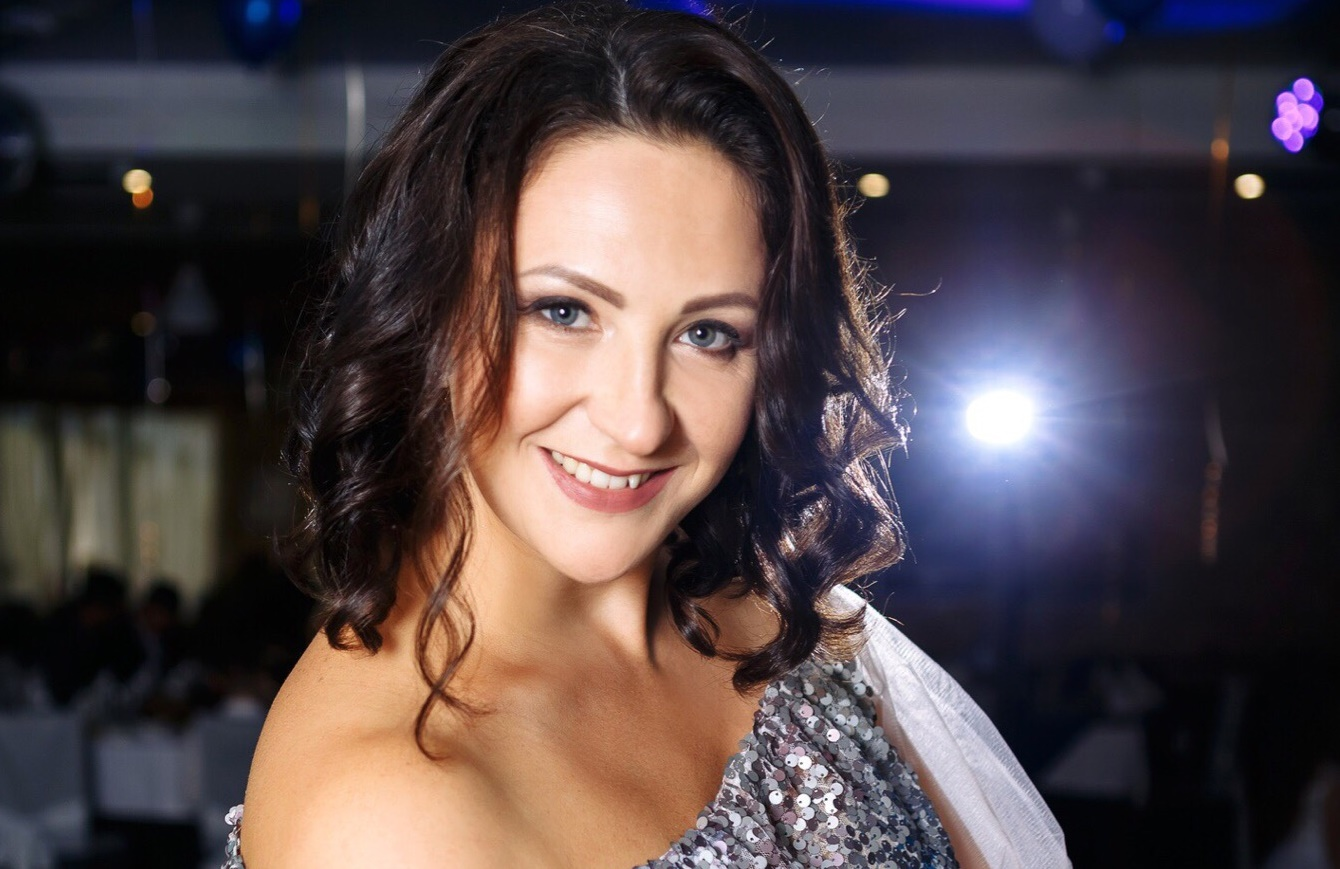 Жительница Пестова приняла участие в конкурсе «Миссис Россия 2018»
