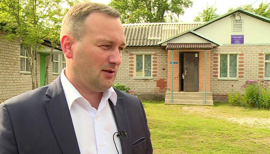 «Единая Россия» выдвинула кандидатуру Сергея Бусурина в мэры Великого Новгорода