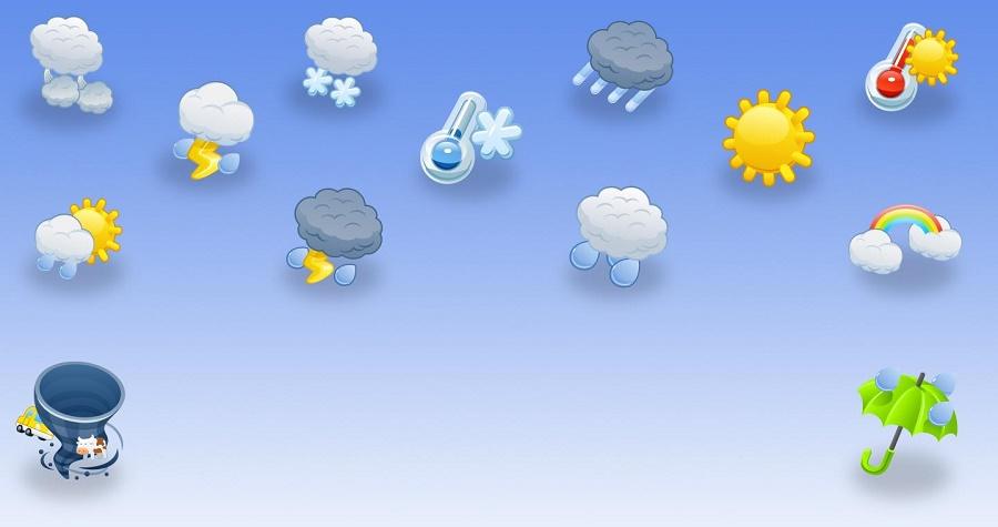Солнце или дожди: чего ожидать новгородцам от погоды в ближайшую неделю?