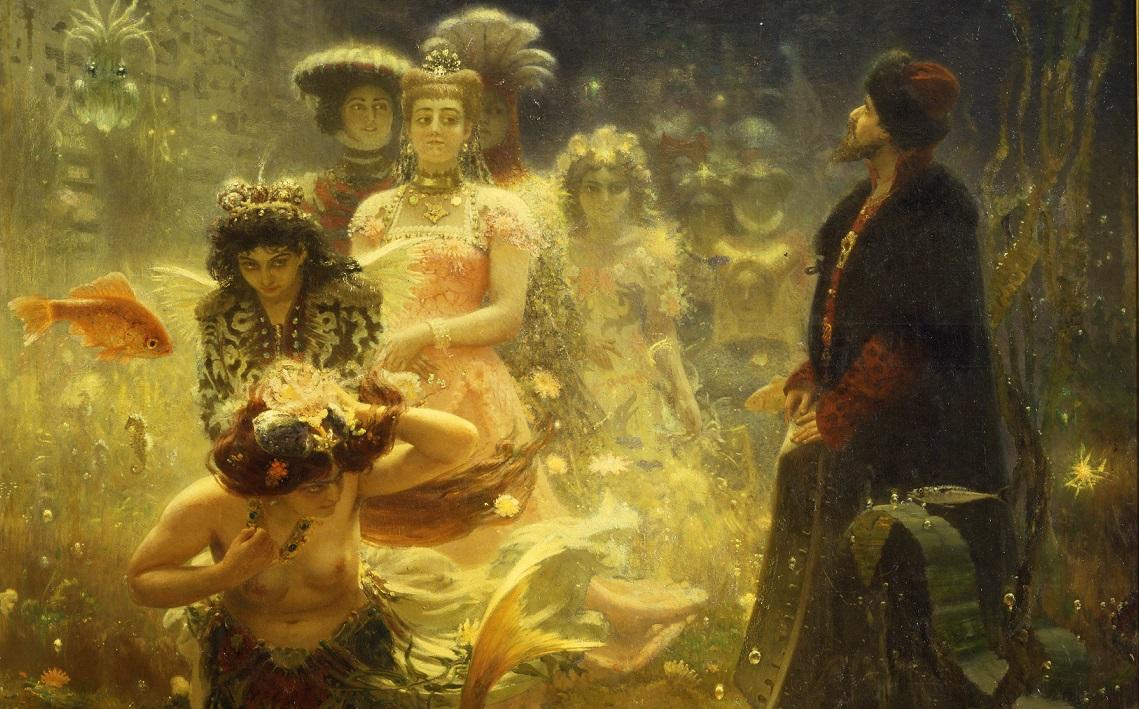 Новгородское «Звукоморье»: размышления о фестивальной культуре региона