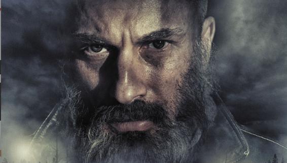 Уже сегодня новгородцы смогут первыми увидеть фильм «Непрощенный» с Дмитрием Нагиевым