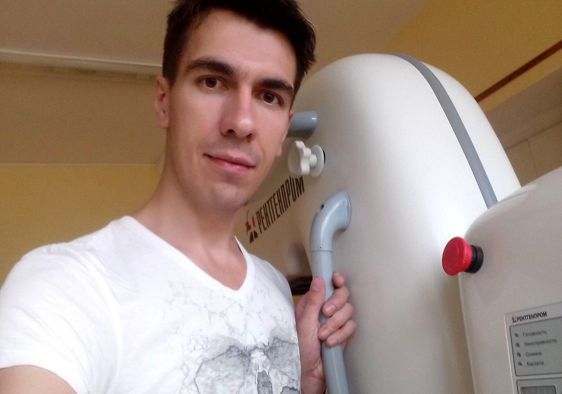 Новгородский предприниматель разработал нейросеть для распознавания рака груди