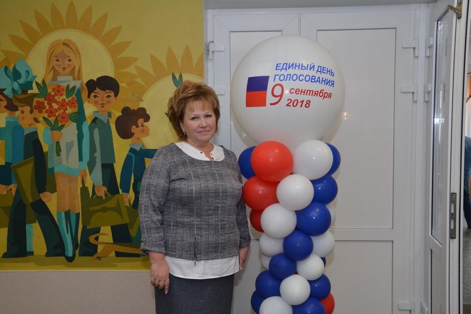 Елена Писарева поблагодарила новгородцев за активную гражданскую позицию