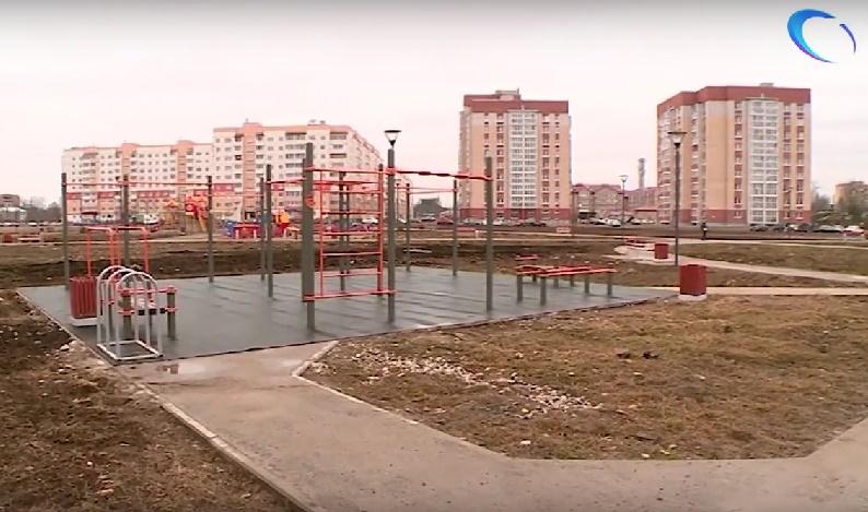 Общественники недовольны состоянием парка Юности после зимы