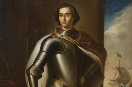 Новгородский музей вновь представит портрет Петра I спустя 40 лет