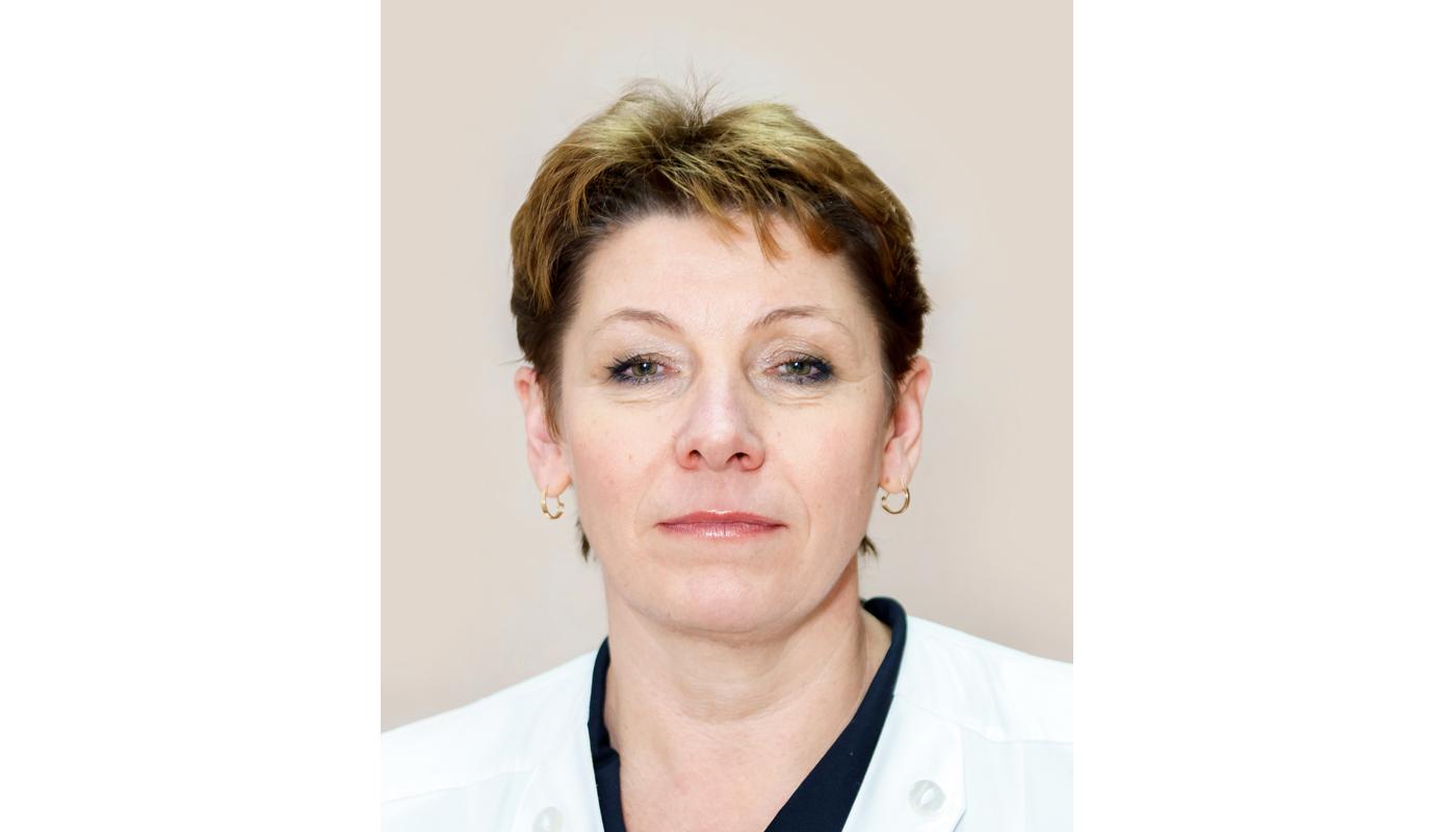 Новгородские медики без политики: Алевтина Рыжова