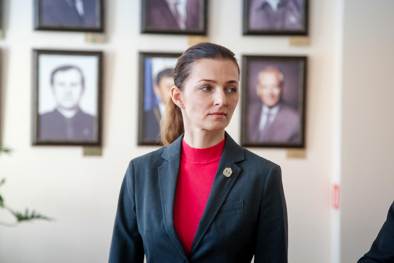 Замгубернатора Новгородской области ответила, соответствует ли занимаемой должности Антонина Саволюк