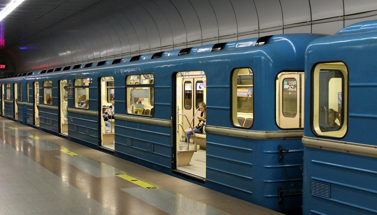 Пестовчанин разработал схему местного метрополитена