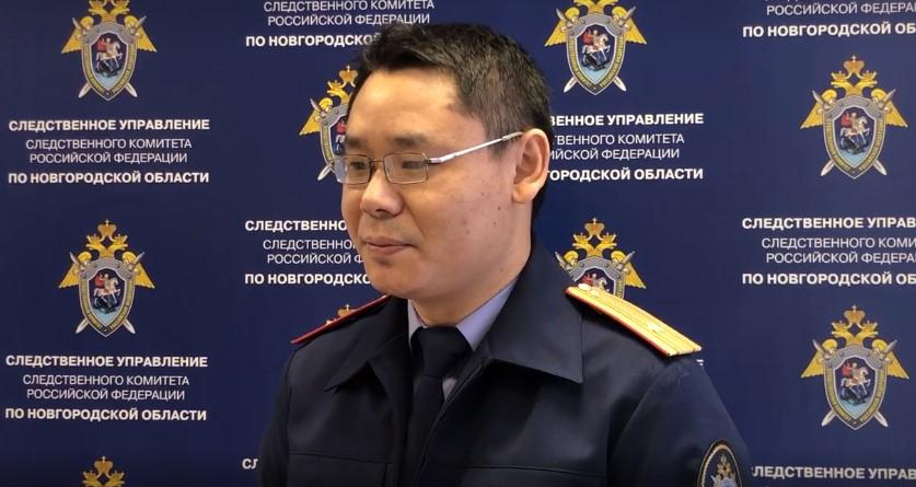 Передано в суд дело по взятке в 500 000 рублей от новгородского предпринимателя