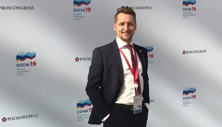 Владимир Куимов: «Я ухожу с поста министра в проект, связанный с инвестициями в туризм»