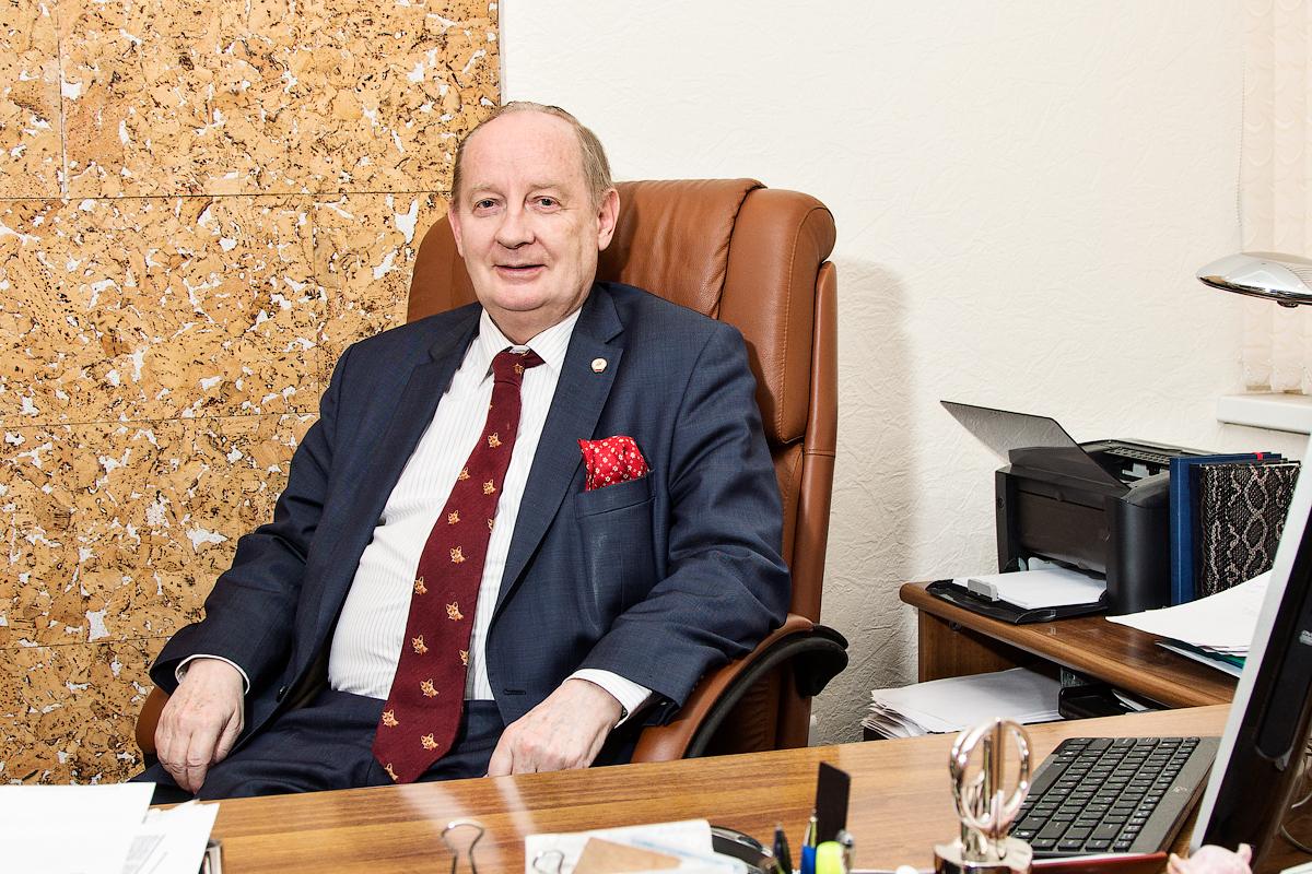 Иван Бло: «Французский бизнес требует отмены санкций против России»