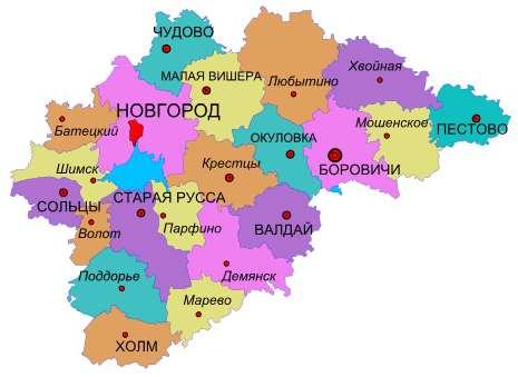 Новгородская область поддержит Петербург и проведет турнир профмастерства EuroSkills-2022