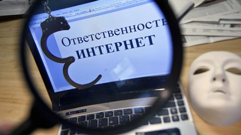 После экстремистских призывов в интернете новгородец получил восемь лет