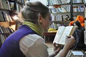 Курские библиотеки в «БиблиоНочь» устроят выставки, мини-зоопарки и мастер-классы