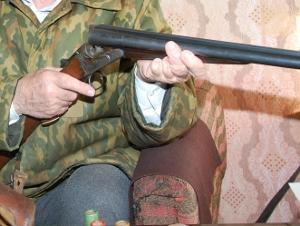 С начала года в Новгородской области произошло 20 потерь и краж оружия