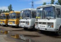С первого декабря стоимость проезда в пригородных автобусах возрастет на 40%