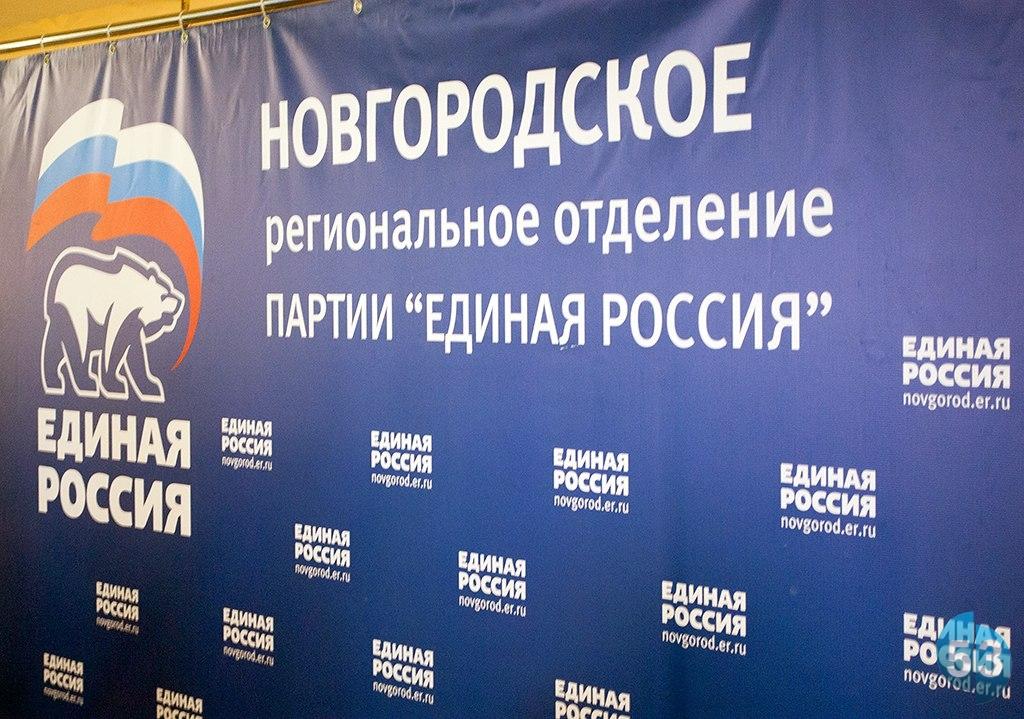 Андрей Никитин знает человека, за которого он проголосует на праймериз ЕР в Госдуму