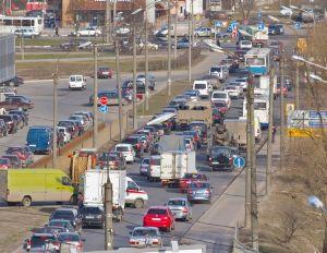 Андрей Никитин заявил, что в Новгородской области разработают единую транспортную схему