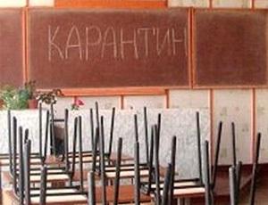 В Новгородской области из-за ОРВИ и гриппа приостановлена учеба в 18-ти классах