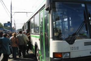 Автобусы маршрутов №7 и 7а будут ходить в Юрьево по-новому