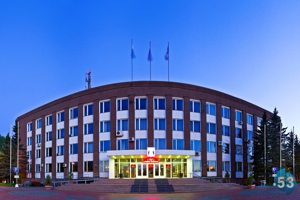 В администрации Великого Новгорода Сергей Пенязь стал председателем комитета по экономике и инвестполитике