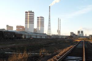 «Акрон» оштрафован за нарушение природоохранного законодательства