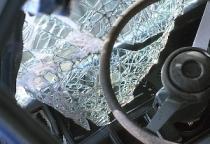 Ребенок пострадал в результате ДТП в Новгородском районе