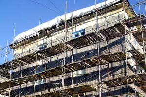 В Новгородской области на капремонт 565 многоквартирных домов требуется более 600 млн рублей