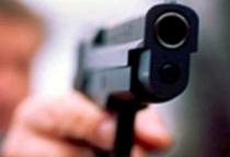 «Террористы» захватили автостанцию в Старой Руссе