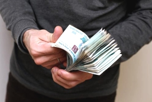 Бывшего руководителя «Новгородмелиоводхоза» подозревают в получении взятки в 2 500 000 рублей