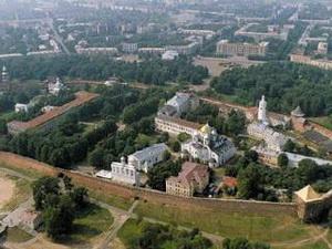 Главред «Эксперта» проведет в Великом Новгороде круглый стол по развитию городской среды