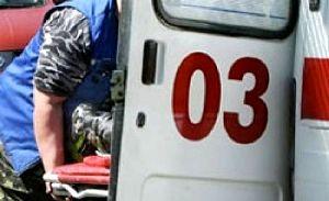 Ребенок, пострадавший в поддорском смерче, эвакуирован с травмами ног в Великий Новгород