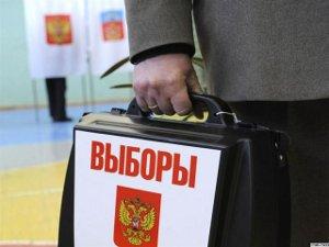 В Новгородской области стартовала избирательная кампания по досрочным выборам главы региона