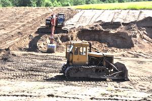 В Новгородской области «Росгеология» будет искать новые месторождения и готовить кадры