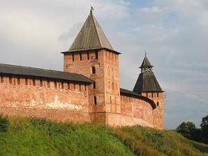 В Санкт-Петербурге задержали мужчину, который готовил теракт на Ганзейских днях в Великом Новгороде