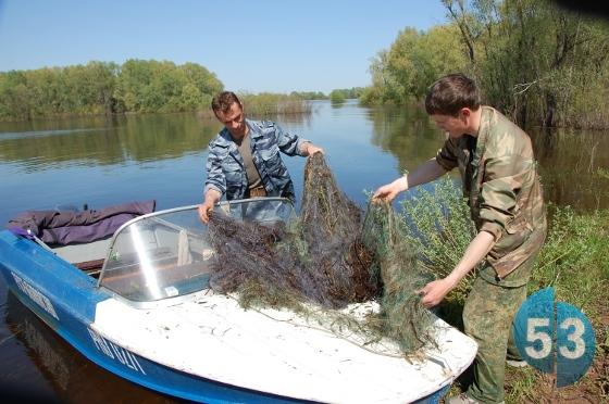 россельхознадзор и рыбаки