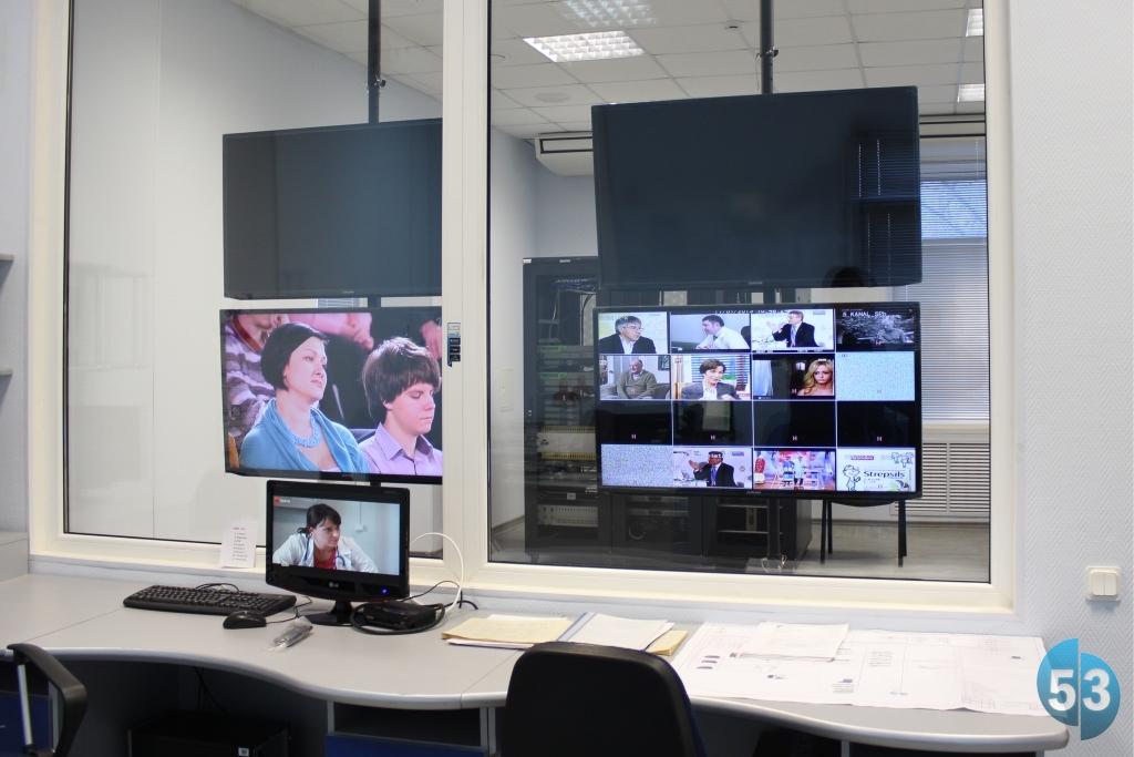 Новгородское телевидение зайдет в «цифру»