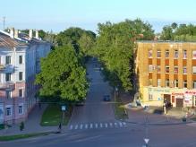 Спецпроект «53 улицы»: ул. Козьмодемьянская (Декабристов)