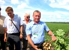 В Новгородском районе фермеры строят логистический центр с годовым оборотом продукции 15 тысяч тонн