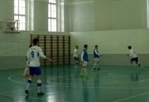 В Маревском районе футболу не хватает финансирования